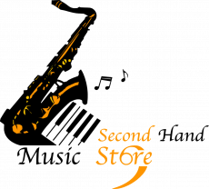 Second Hand Music Store